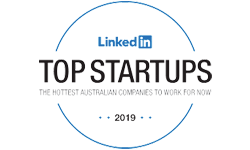 2019 Top Startup