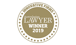 2019 Most Innovative Firm