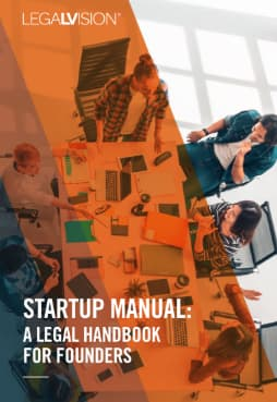 Publication cover - Startup Manual