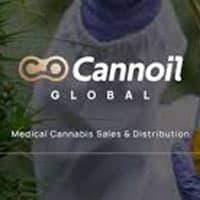 Sales & Distribution: Cannoil Pty Ltd