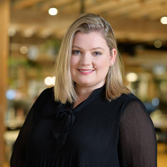 Rebecca Wood | Practice Leader | LegalVision
